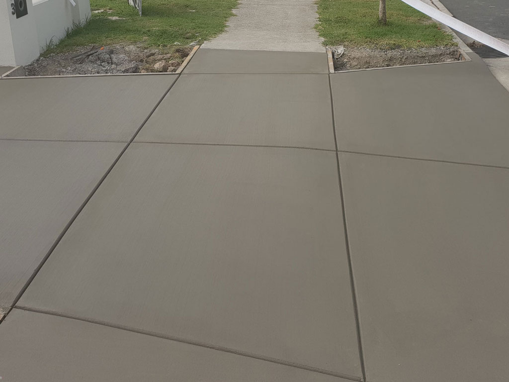Wallen Concreting | Auckland Concreting, Commercial