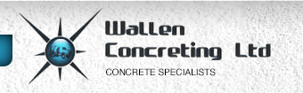 Commercial Concrete Images